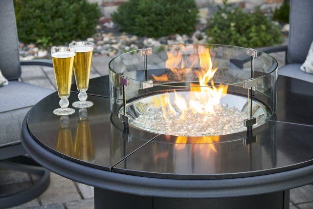 Natural Gas Vs Liquid Propane For Your Fire Pit Table The Outdoor Greatroom Company