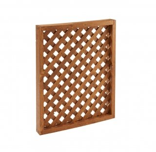 Redwood Wood Lattice for SONOMA12-R