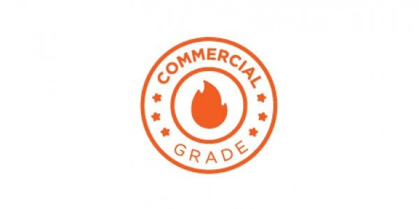 Commercial Grade Icon