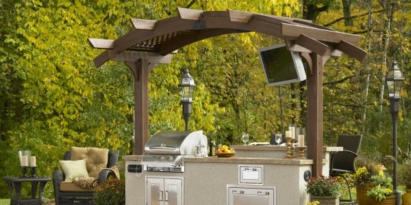 Sonoma Outdoor Kitchen